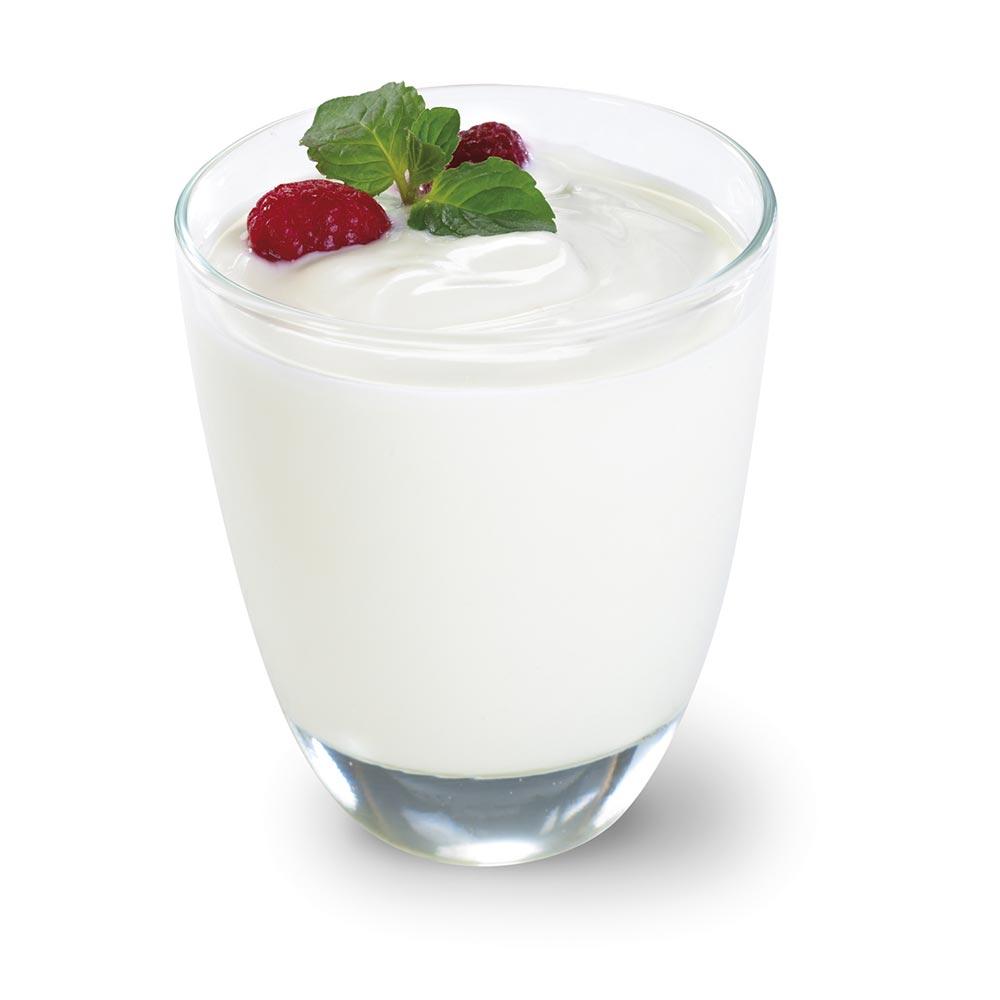 Hydrosol - Produkte - Milch - Joghurt-Frucht