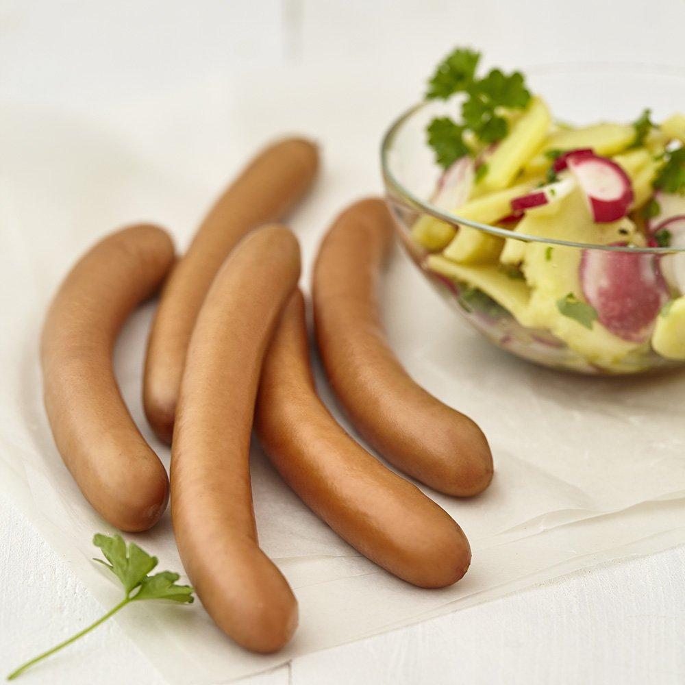 Hydrosol - Produktuebersicht - Wienerwürstchen