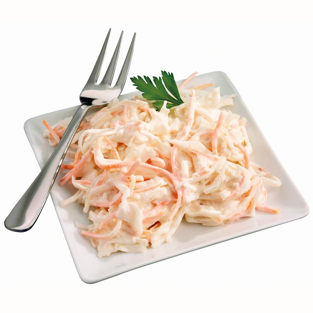 Hydrosol - Produkte - Feinkost-Salat