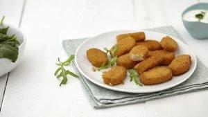 Hydrosol - Vegetarische Nuggets